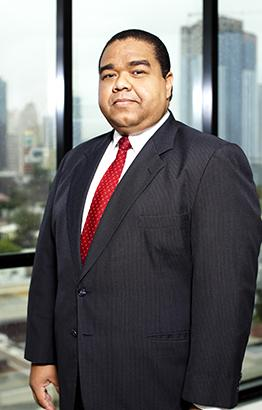 César A. Rivera Botello