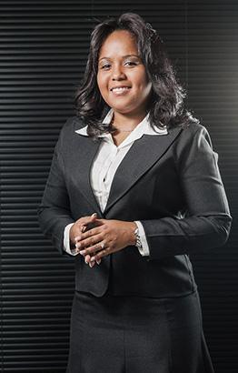 Lucila Rivas Guerrero